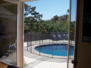 Calabasas Retractable Screens