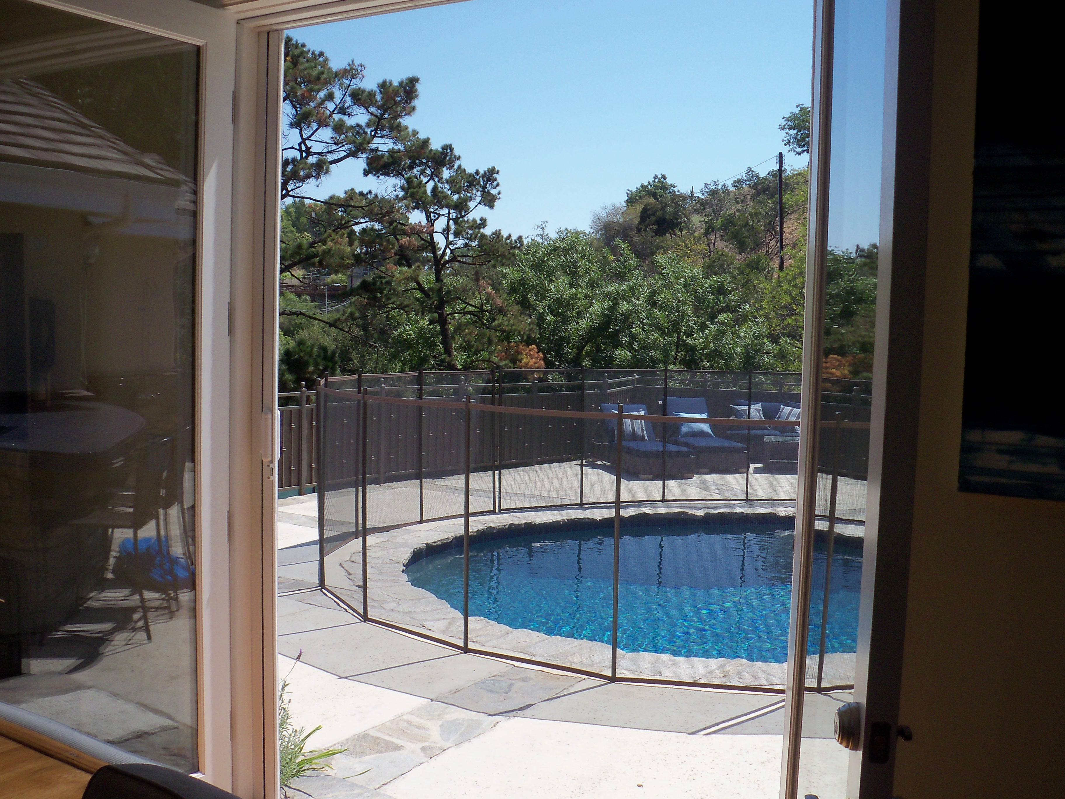 Calabasas Retractable Screens |