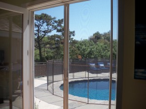 Calabasas Retractable Doors