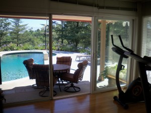 Retractable Screen Doors Calabasas