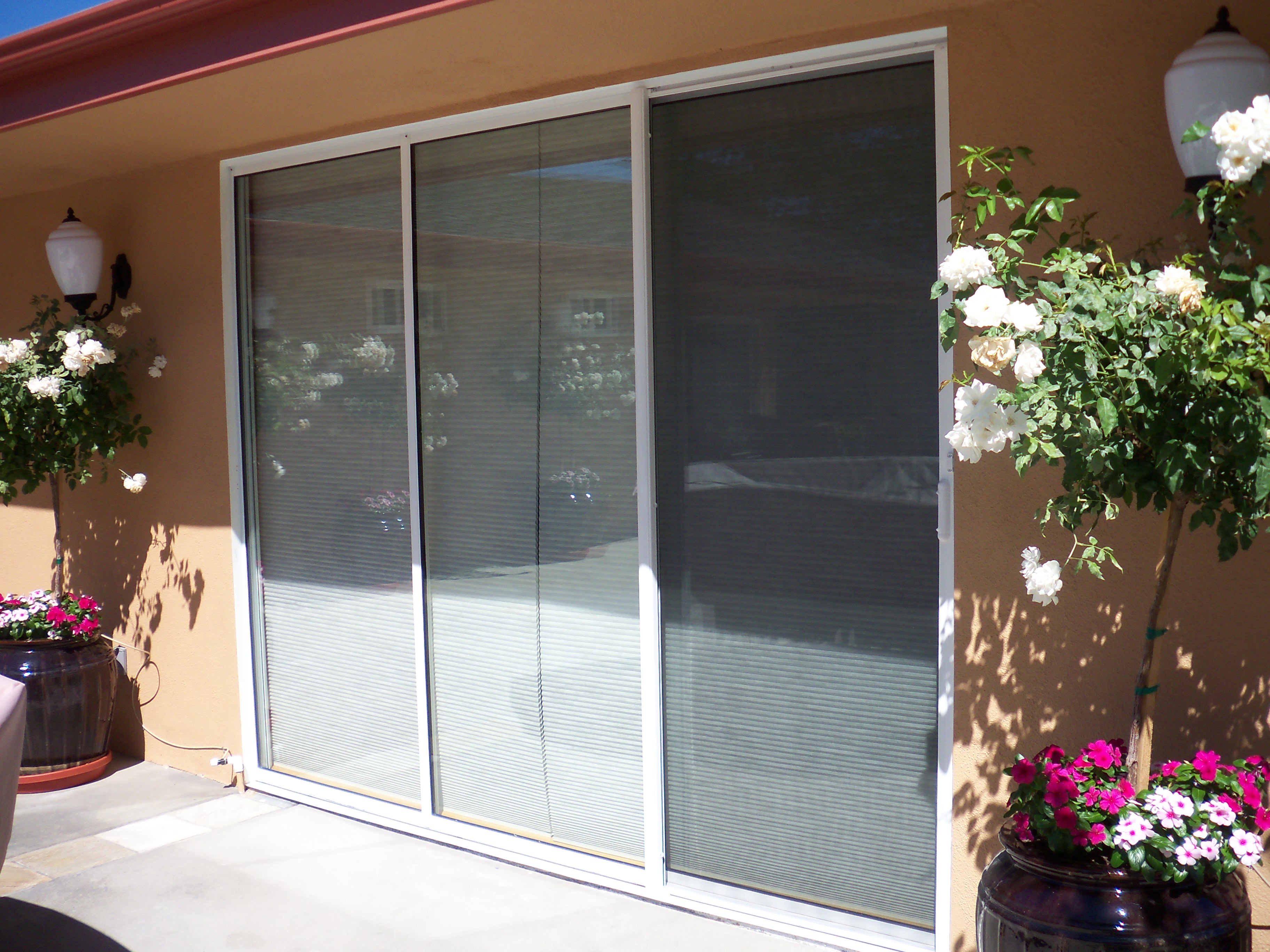 Screen Doors in Calabasas  