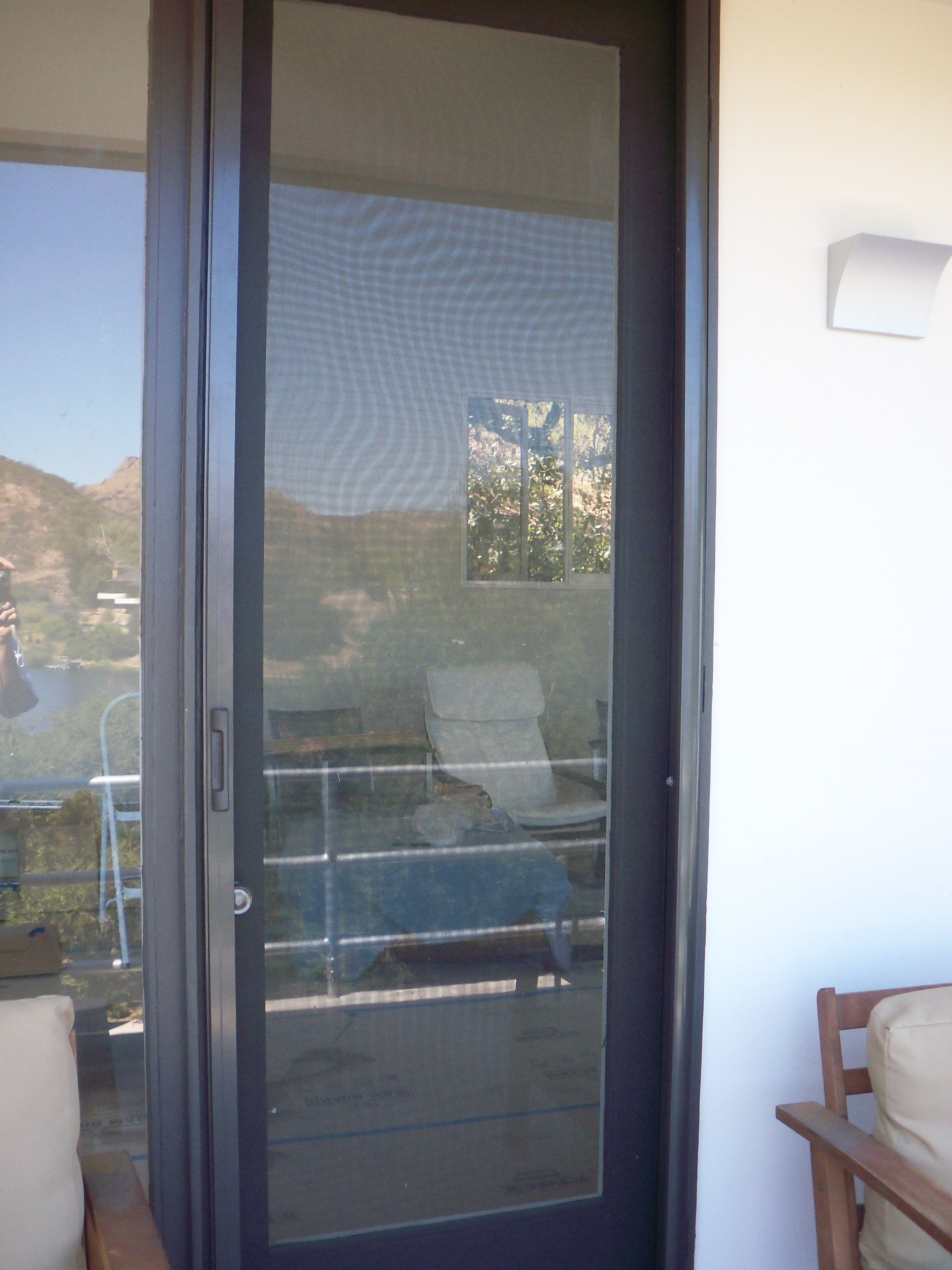 replacement window screens |