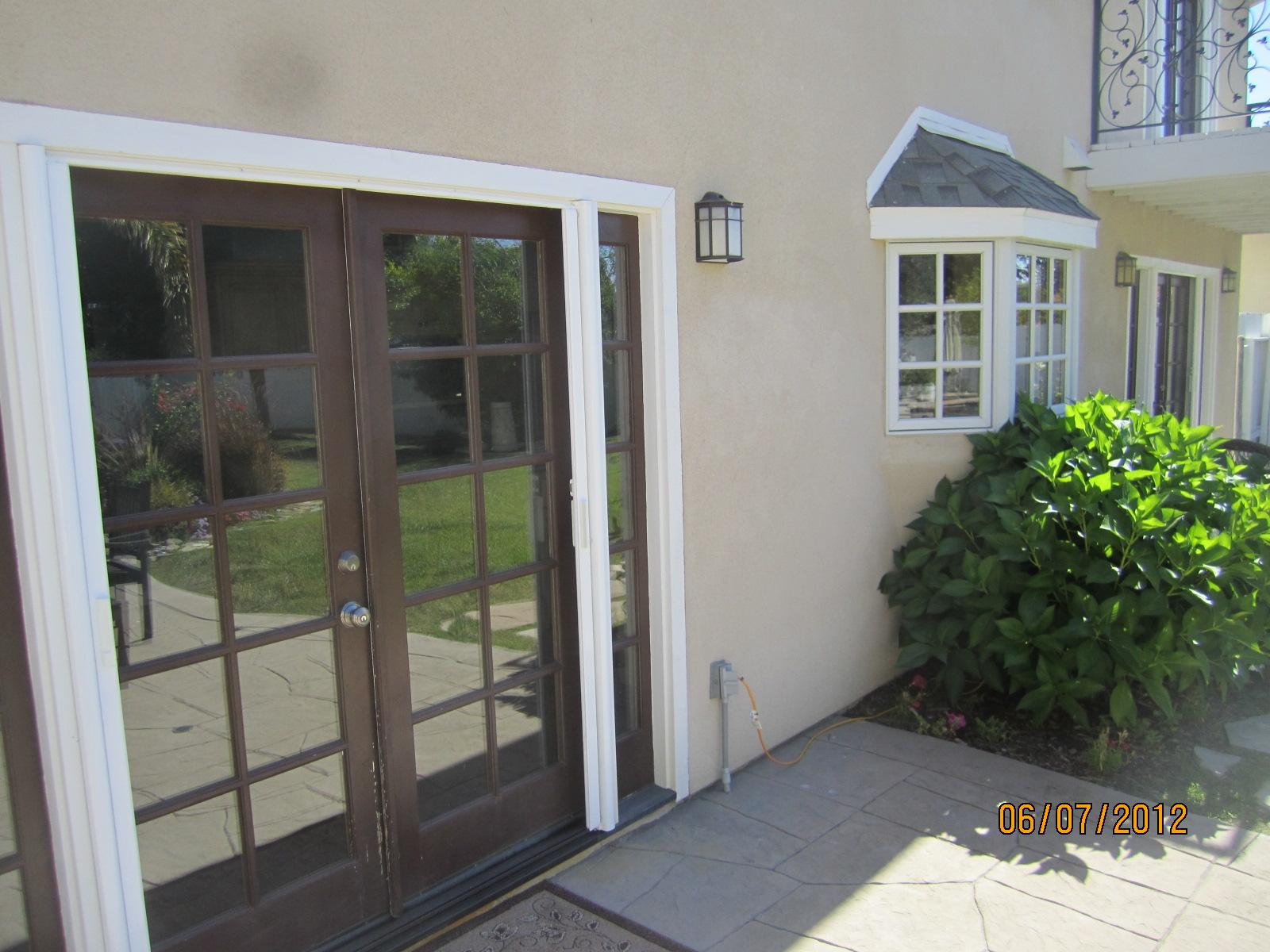 Screens Doors Los Angeles County Licensed Contractor Custom