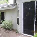 Sliding Screen Doors in Chatsworth