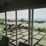 Sliding Screen Doors in Pacific Palisades