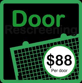 Rescreening  
