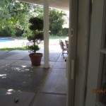 Retractable Screen Doors in Lake Sherwood