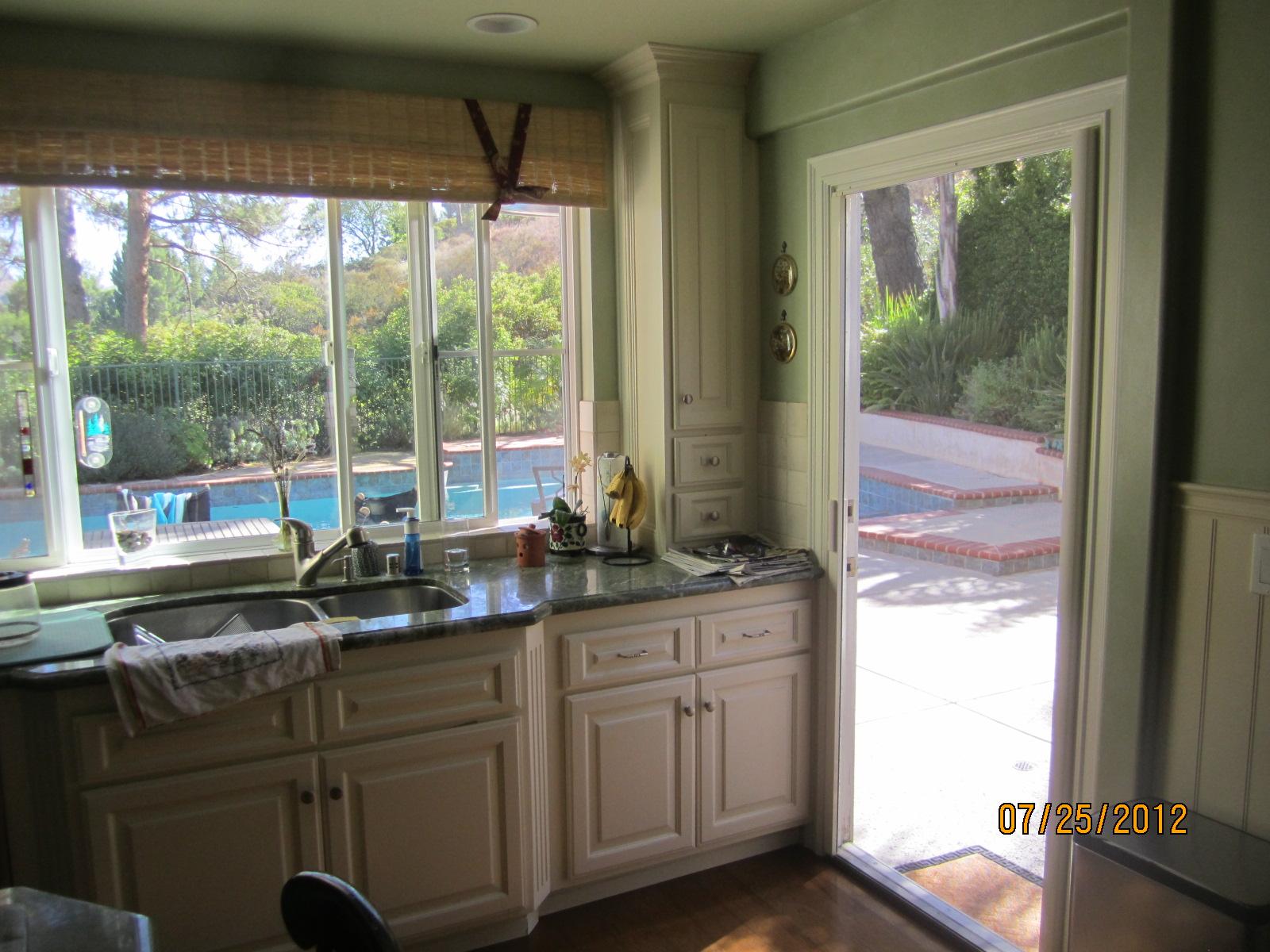 Patio Screen Doors Licensed Contractor Custom Retractable Screen Doors