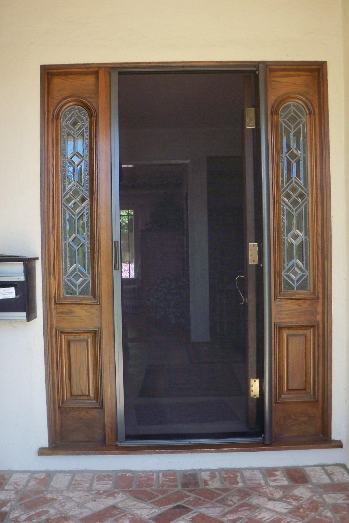 Screen Doors in Agoura Hills |
