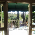 Retractable Screen Doors Encino