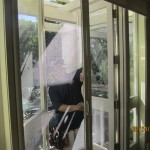 Screen Doors in Encino