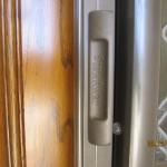 Retractable Screen Doors installed in Hidden Hills | Mobile window and door screens
