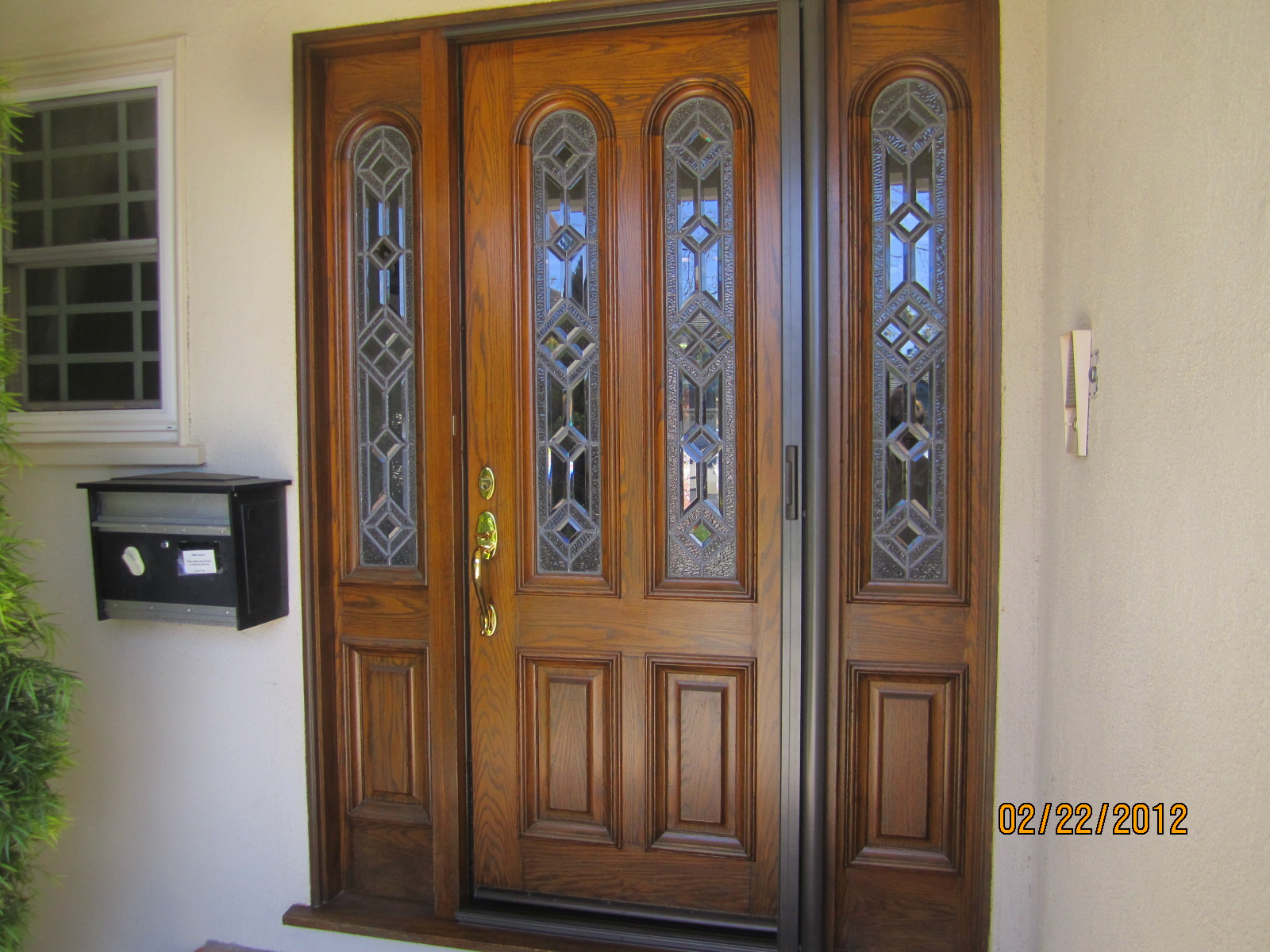 Retractable Screen Doors Hidden Hills |
