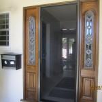 Mobile Screen Service in Hidden Hills | Mobile window and door screens