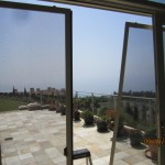 Rescreening Screen Doors