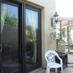 Malibu Single Retractable Screen Doors | installation of Retractable screen doors Malibu and Beverly Hills