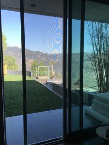 Huntington Beach Retractable Screen Doors