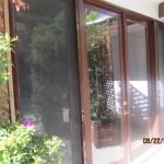 Rollaway Screnn Doors Northridge
