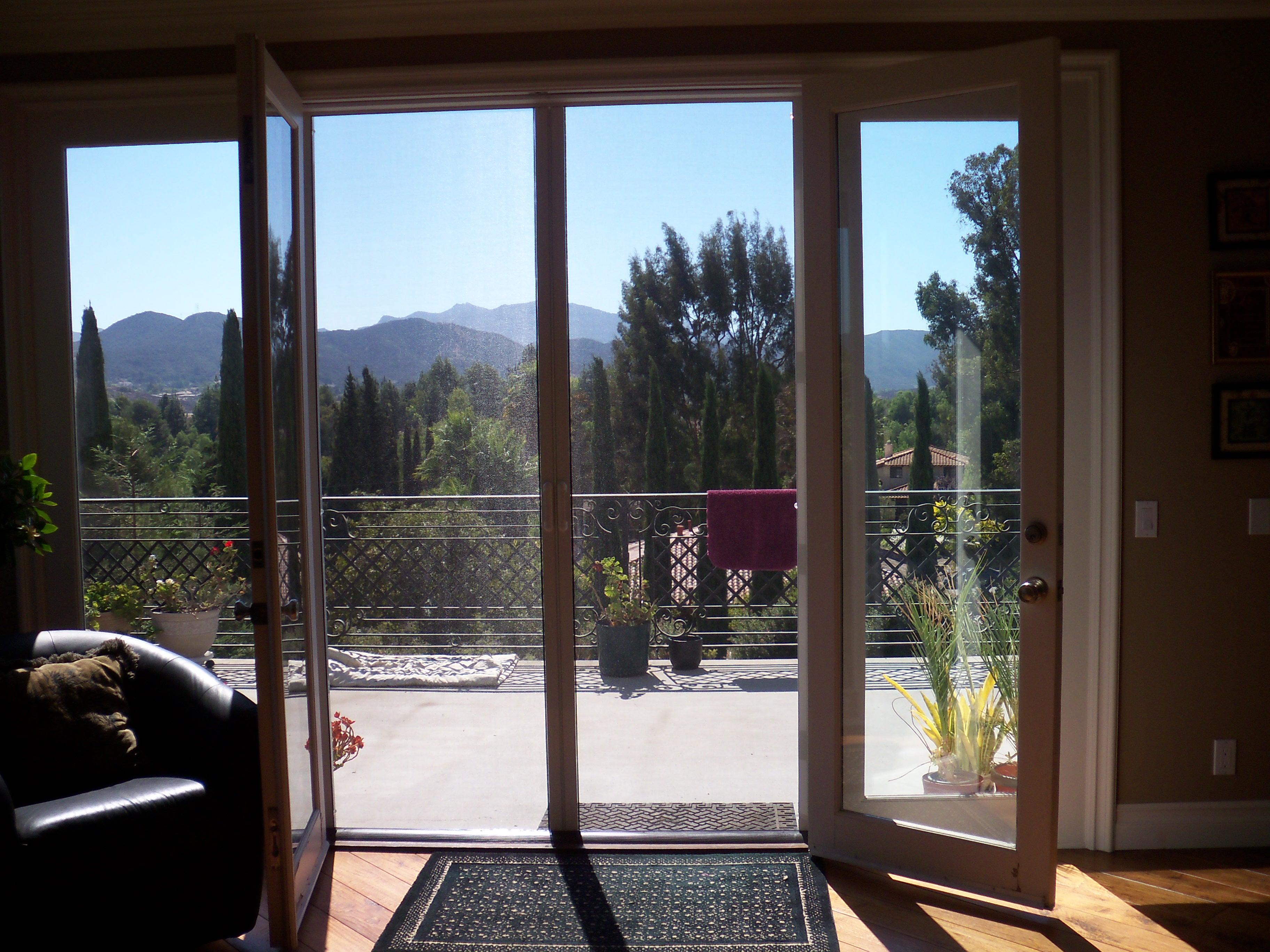 Thousand Oaks Screen Doors