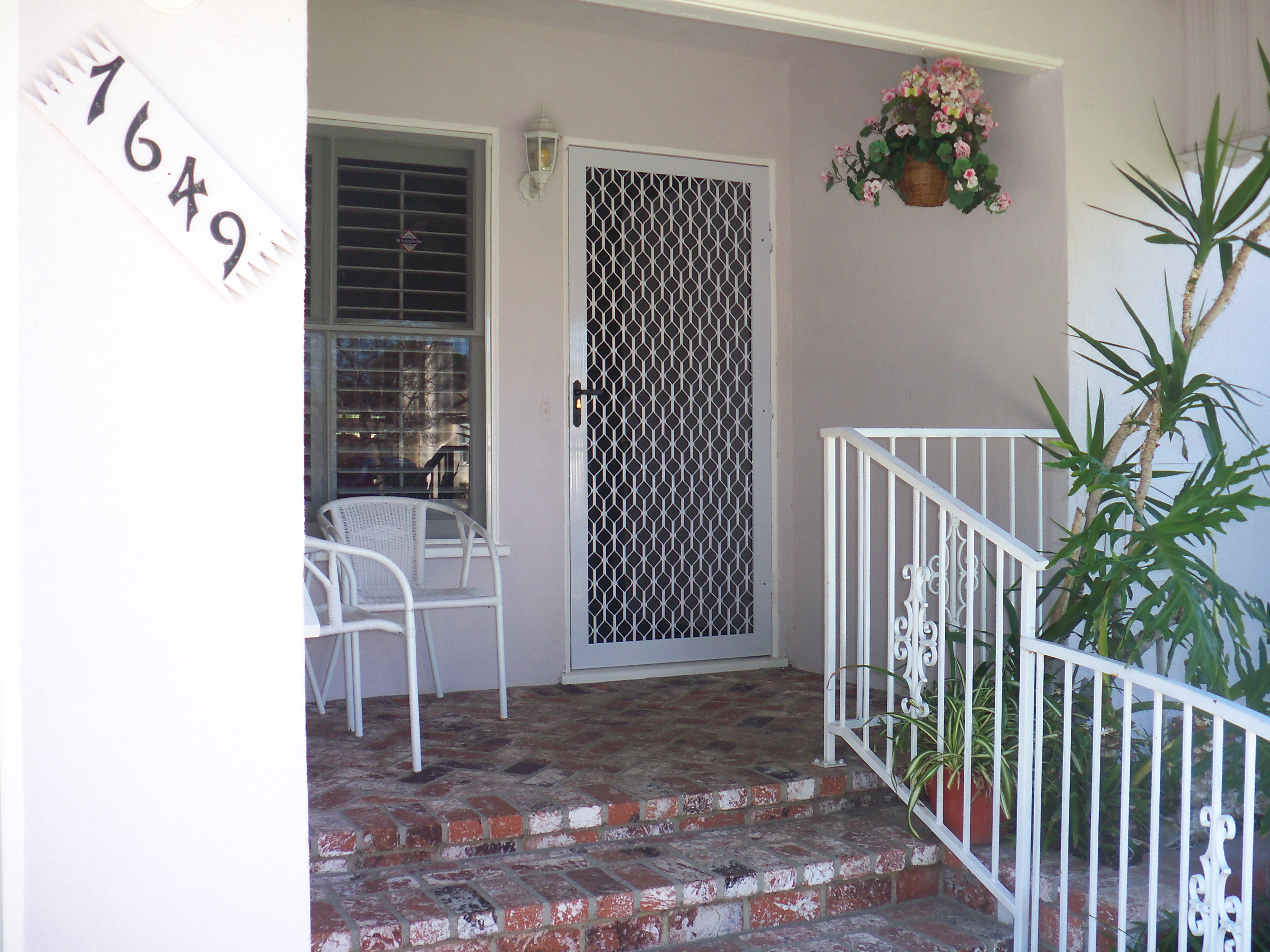Screen Doors Calabasas Retractable Screen Doors