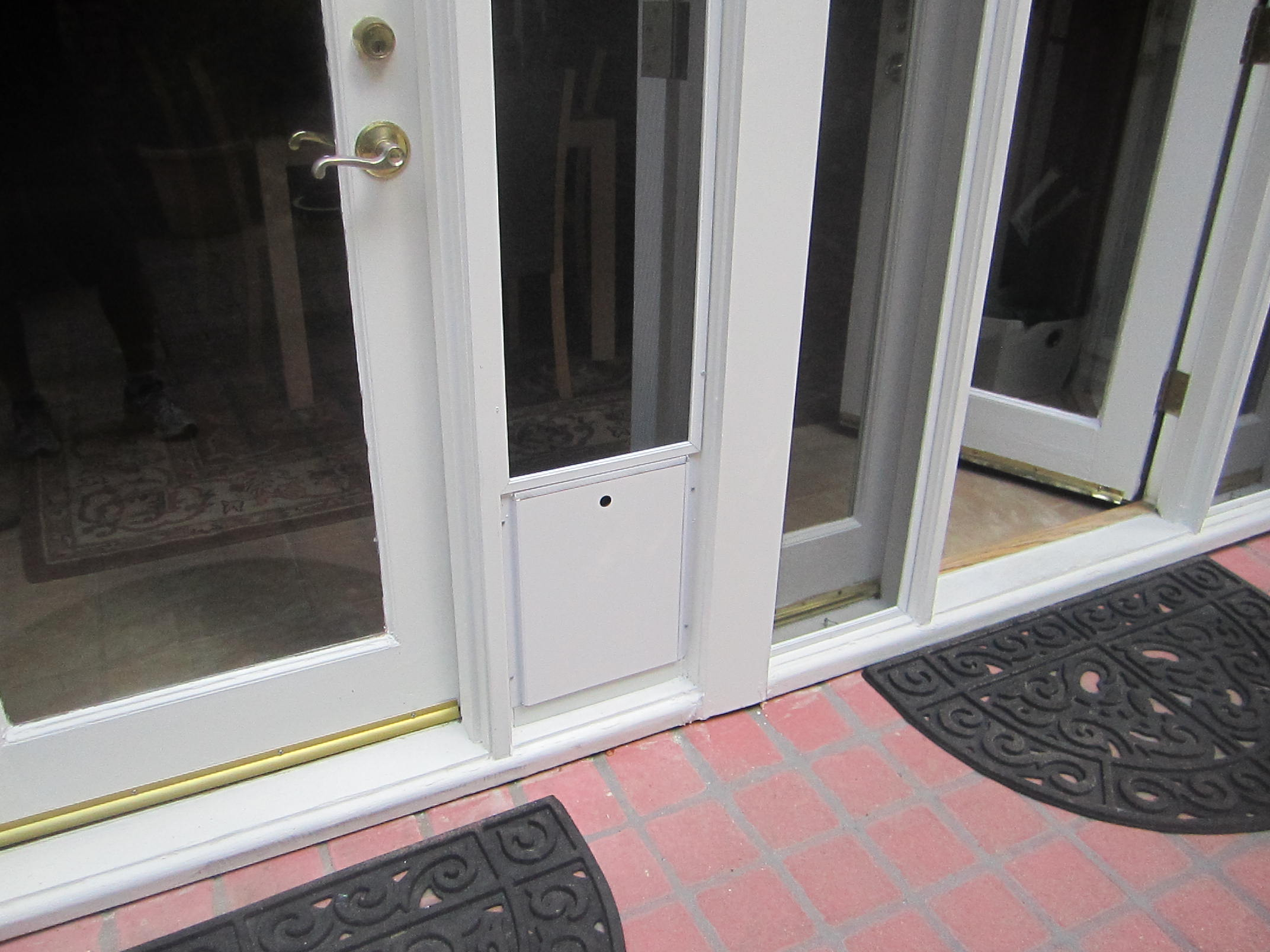 Pet Screen Doors Calabasas