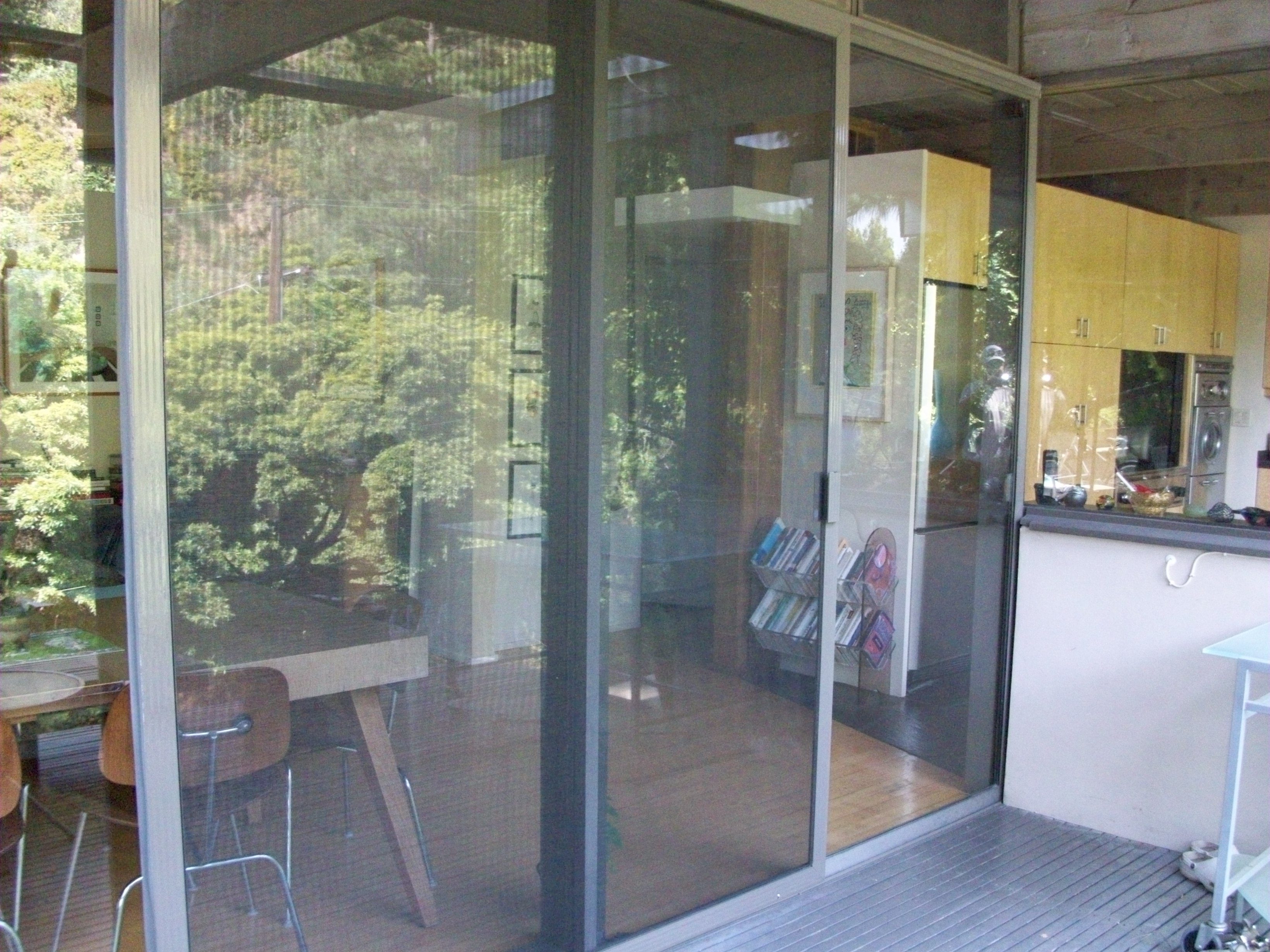 Sliding Screen Doors |