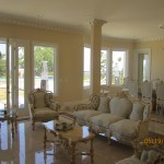 Swinging Screen Doors in Porter Ranch