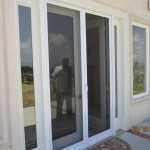 Porter Ranch Swinging Screen Doors | Mobile Service in Mission Hills