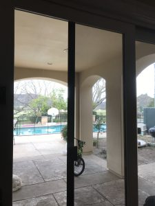 patio screen doors
