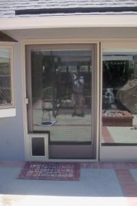 door window repair | Retractable Door in Malibu