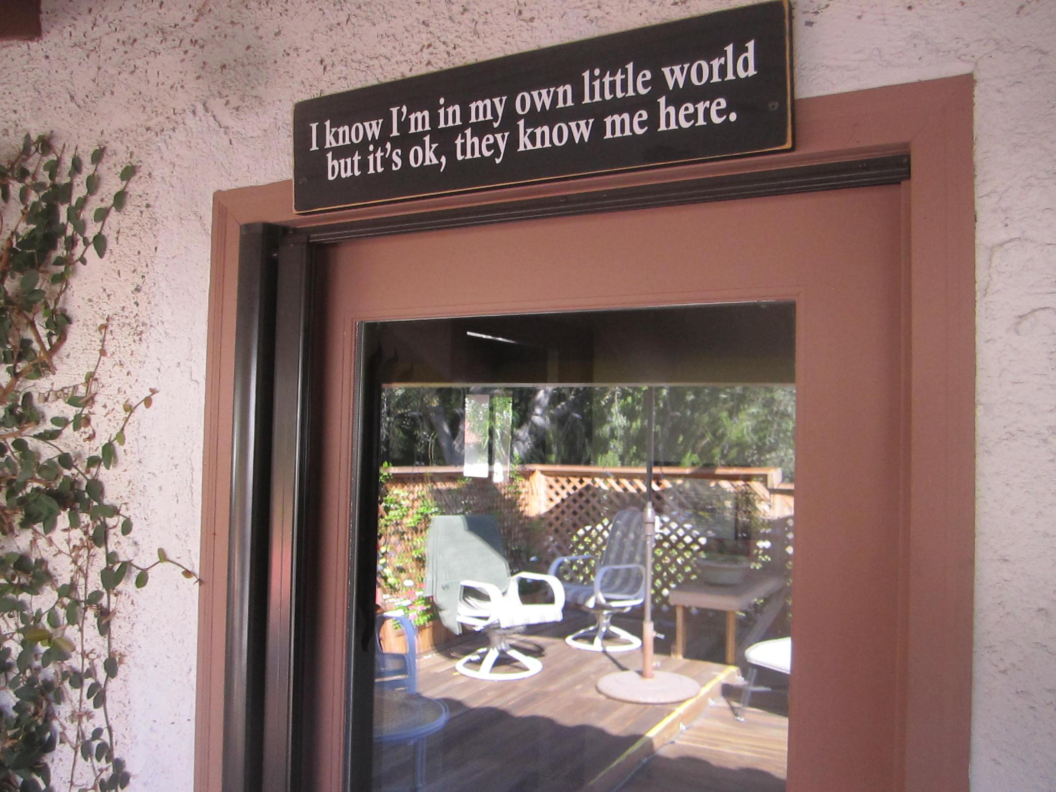 Retractable Screen Doors Van Nuys