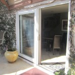 Van Nuys Retractable Screen Doors