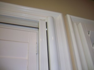 Topanga Retractable Screen Doors