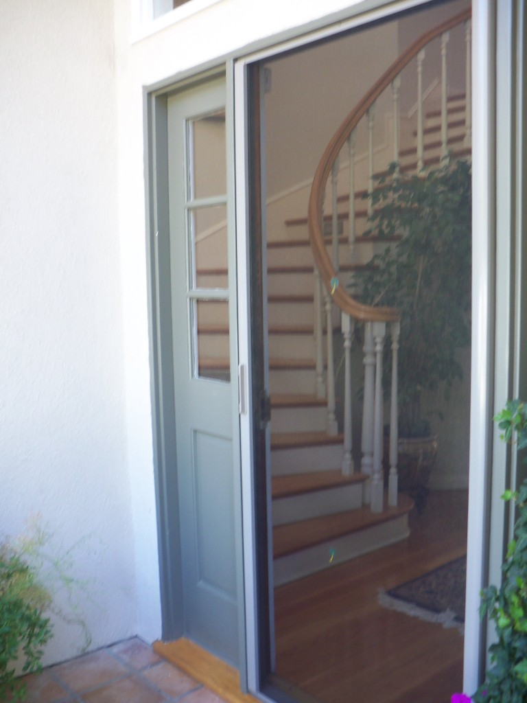 Sherman Oaks Screen Doors
