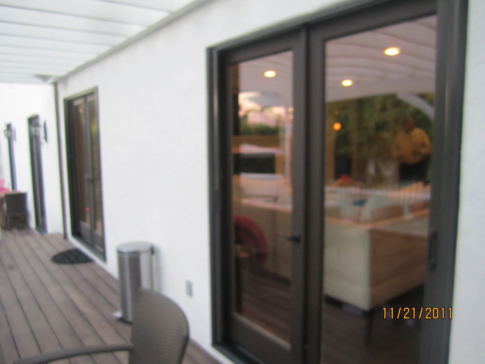 Sherman Oaks Retractable Screen Doors |