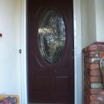 Front Door Hidden Hills | Quality retractable screens installed in calabasas,malibu,topanga,hidden hills,oak park