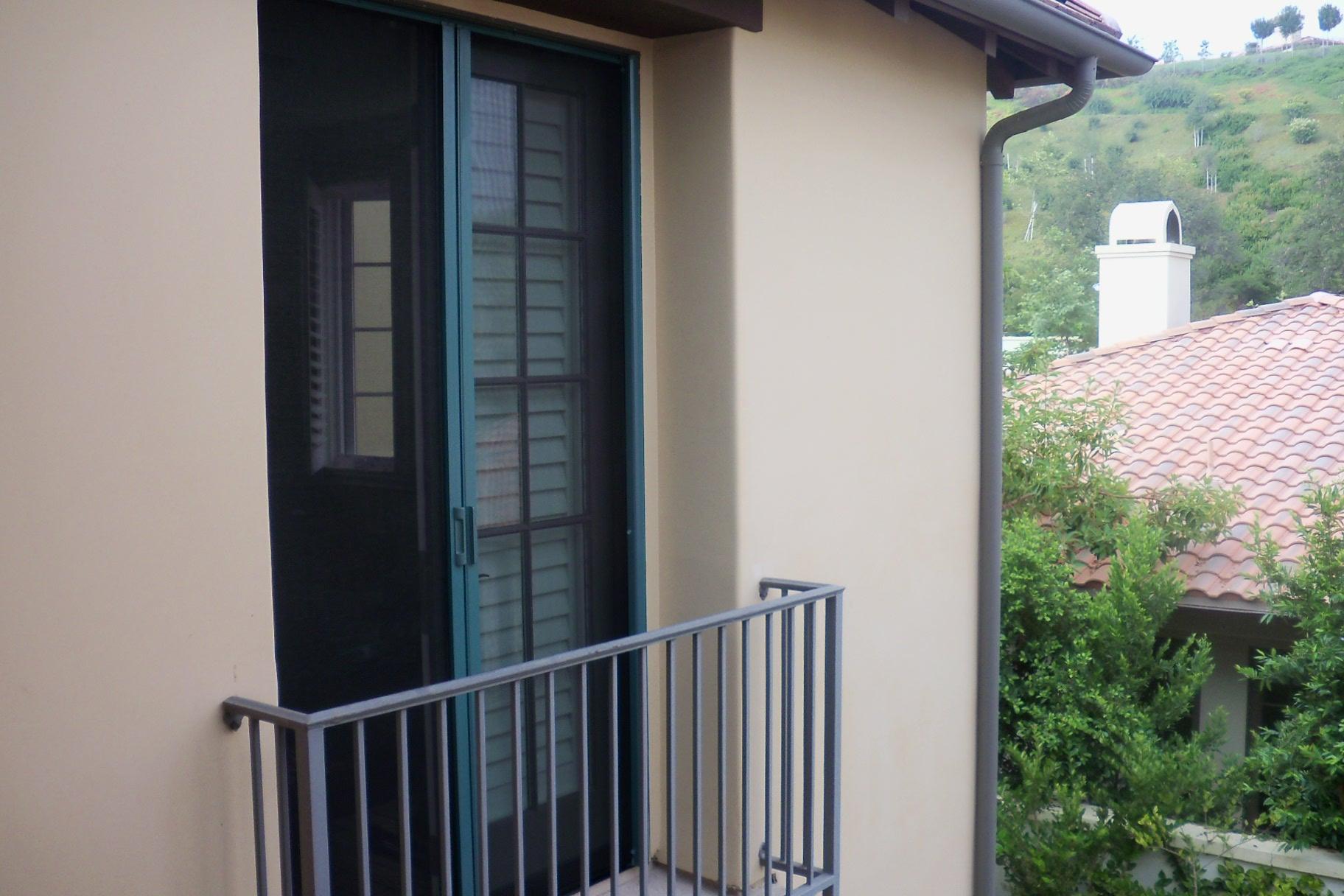 Window Screen Repair Retractable Screen Doors