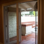 Retractable Screen Door Calabasas