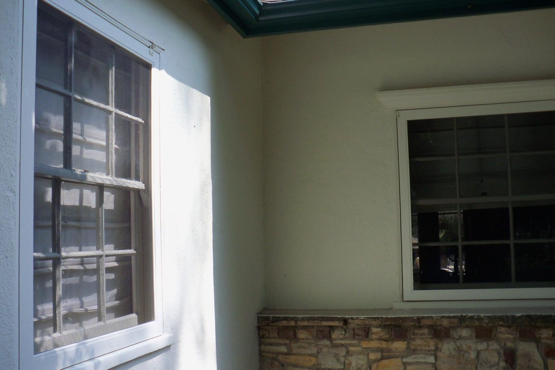 Sash Windows |