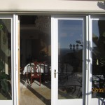 Dissappearing Screen Doors Northridge