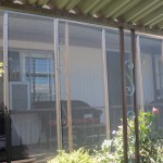 | Screened in Porch in Woodland Hills