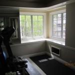 Interior Screens with Crank Windows installed in Topanga | Window Screen Repair