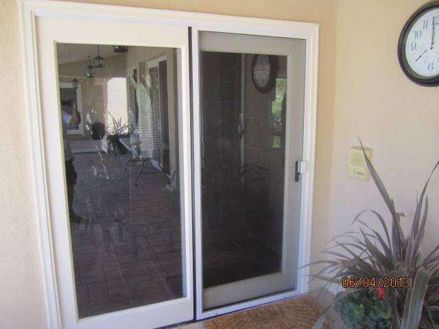 Sliding Screen Doors in Sherman Oaks