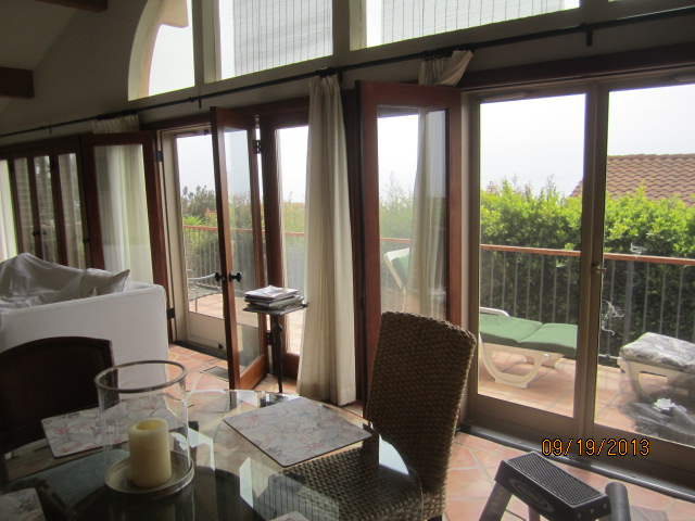 Fix and Repair Screens in Pacific Palisades