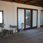Santa Barbara Retractable Screen Doors