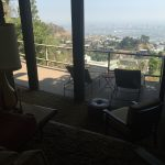 Screen Doors installed in Studio City Living Room Area