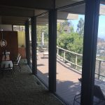 Studio City Screen Doors installed in Living Room | Screen Doors installed in Studio City