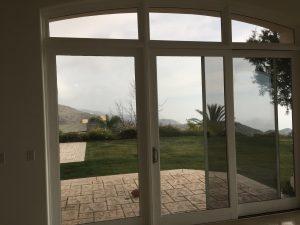 Malibu home screen door replacement | Window Screen Repair in Malibu