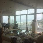 Customers in Malibu call Complete Screens to have their screen doors and windows screens rescreened.