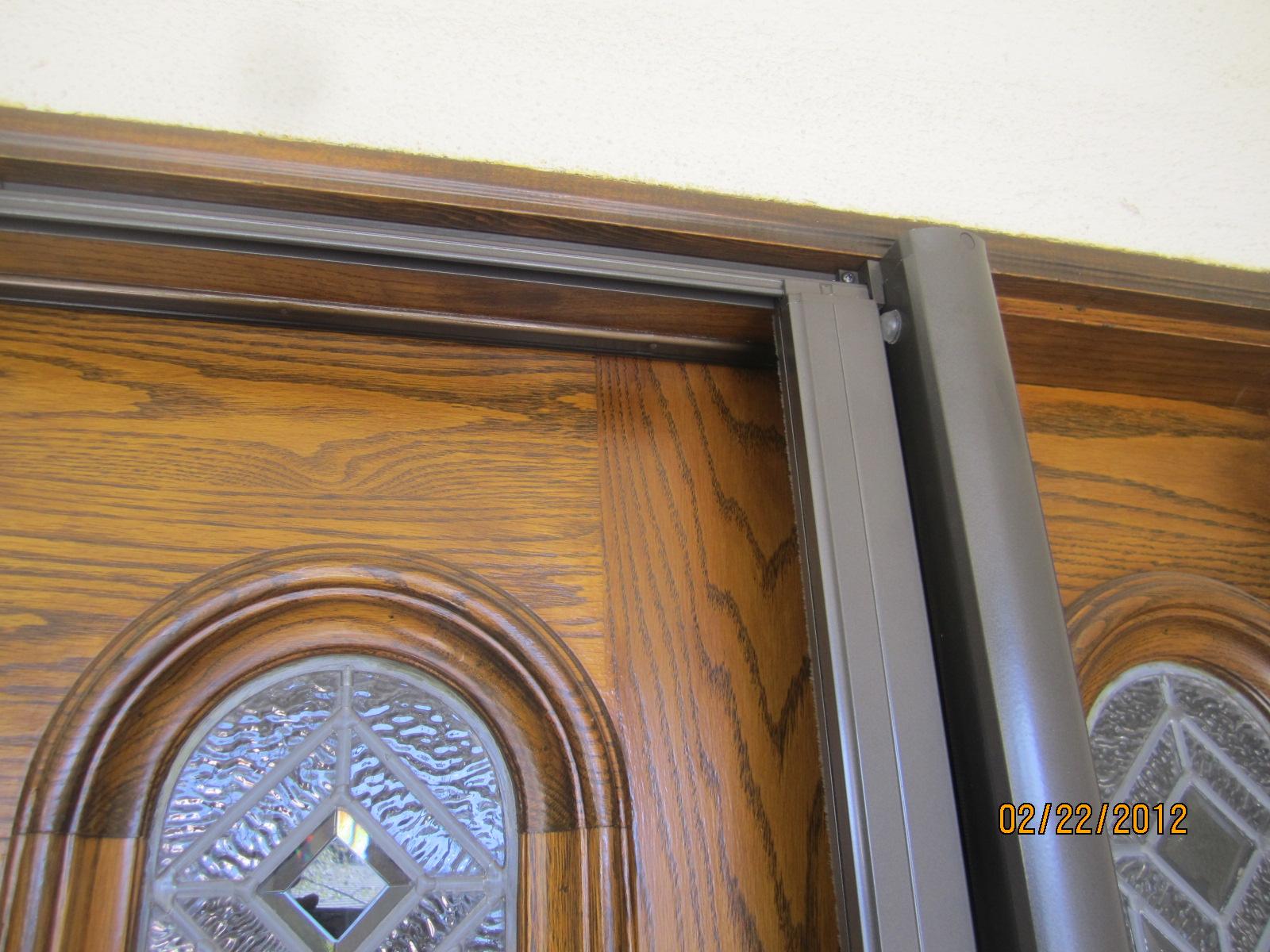 patio screen door repair |